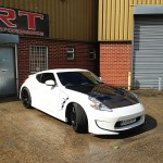 370z – From nothing to something (Part 2)
