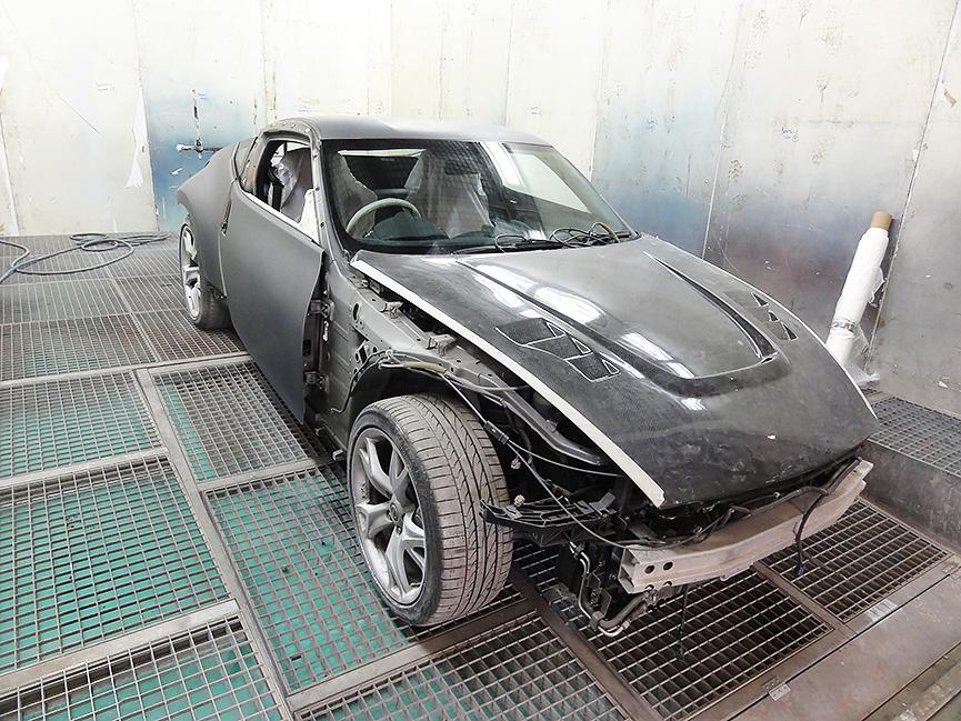 370z-Porsche-2