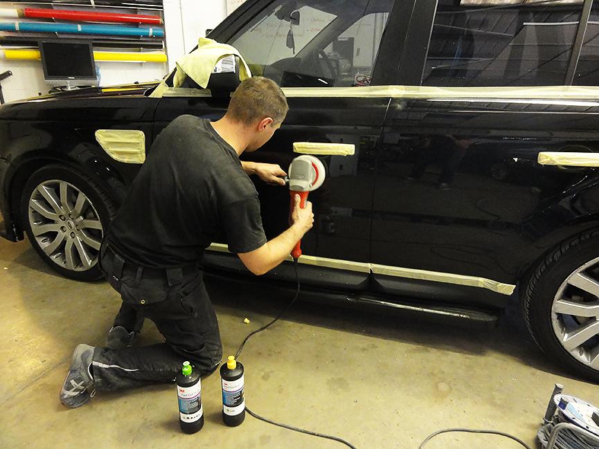Range-Rover-body-work-8