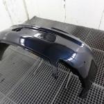 porsche boxter s accident repair