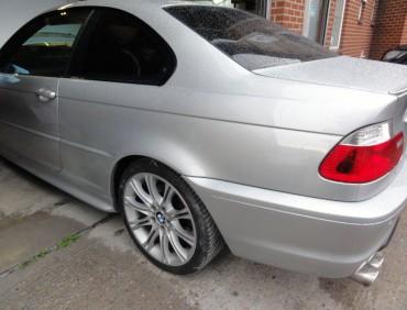 BMW E46 rt-performance