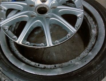 alloy refurbishment