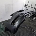 BMW F20 car repair in Londo