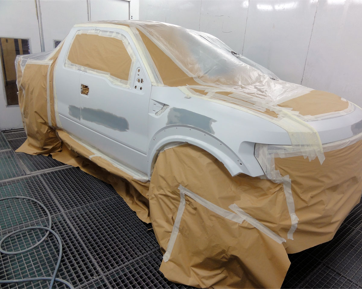 ford-car-spraying-in-london