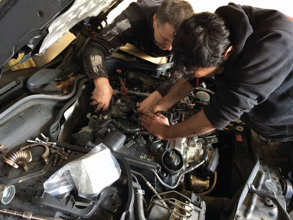 mechanical-repair