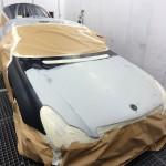 mercedes cls car repairs